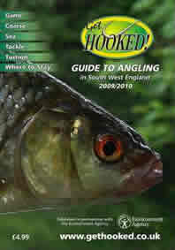 Get Hooked Guide to Angling