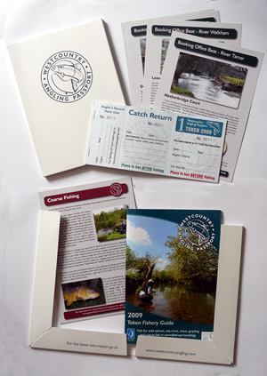 Westcountry Angling Passport
